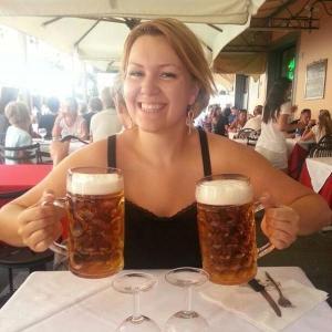 Pitching Pisa, Violet Glenton, Travel Bloggers