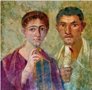 portraitpompeii