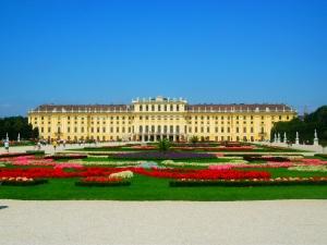 Sch?nbrunn-Palace